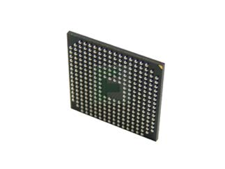 - LPC32xx Series 256 kB RAM 266 MHz SMT 16/32-Bit Microcontroller -TFBGA-296, Pack of 10 (LPC3240FET296/01,5-Duplicate-1)