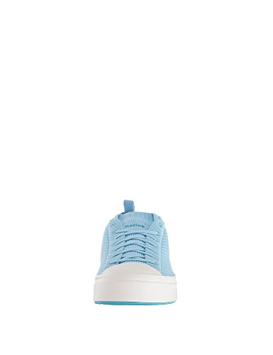 Native Shoes Men's Jefferson 2.0 Liteknit Sneakers Light Blue in Size UK 10 cheap low shipping fee discount brand new unisex clearance huge surprise wide range of online affordable for sale THtI9Rg1