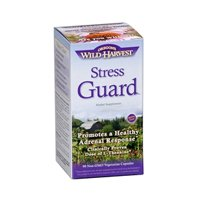 Stress Guard - 90 ct,(Oregon's Wild Harvest)