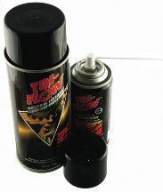 - 12 Ounce Aerosol Can, with PTFE Multipurpose Penetrant/Lubricant