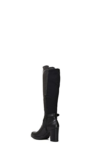 Lycra Nappa Stratch Taupe Boot 273 I17 Cafè Noir Lhc420 Et Bqw6U