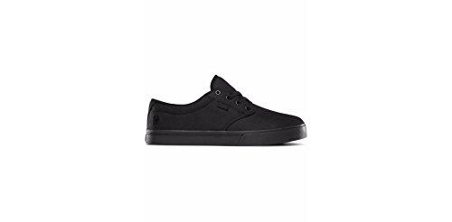 EtniesJameson 2 Eco - Zapatillas de Skateboard hombre BLACK RAW