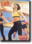 Cathe Friedrich's Cross Train Xpress (6 workouts on 2 DVDs)