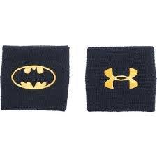Ua Batman Wristbands