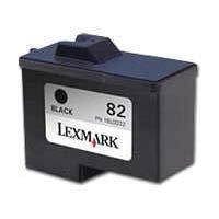 Lexmark 18L0032 Black Ink Cartridge