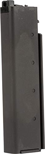 Evike Airsoft Magazine for WE-Tech Thompson M1A1 Gas Blowback Airsoft Rifle by Cybergun (Capacity: 30 Rounds)