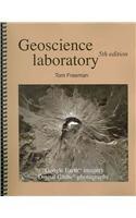 Geoscience Laboratory Manual