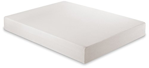 Green Tea Fabric (Zinus Memory Foam 10 Inch Green Tea Mattress, King)