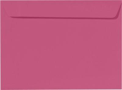 9 x 12 Booklet Envelopes - Magenta Pink (50 Qty.)