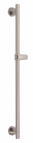 Danze D469700BN Versa 30-Inch Slide Bar Assembly Kit, Brushed Nickel