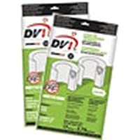 DrainVac SAC-20 9 Gallon Side Fill Disposable Vacuum Bag