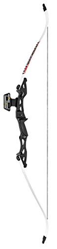 Leader Accessories Recurve Bow Longbow Compound Bow 40lbs Ar