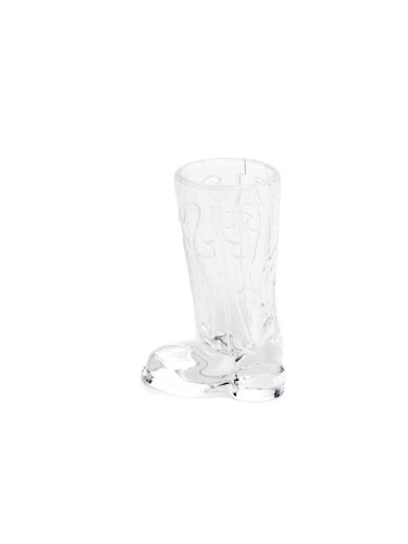 Abbott Collection Boot Shot Glass