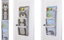 Eddie Bauer First Adventure Hanging Organizer Bear