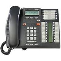 Nortel T7316E Display Phone Refurbished Black