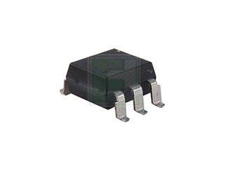 ISOCOM H11L1SM Single Channel 16 V 5000 Vrms Schmitt Trigger Optically Coupled Isolator-DIP-6 - 25 item(s)