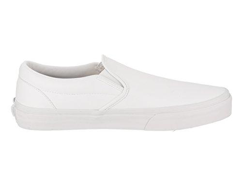 Skate True Classic Unisex Checkerboard Classic Shoe On Vans Slip White Tumble FCx1nW6