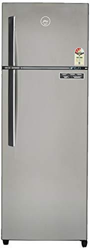 Godrej 290 L 3 Star   2019   Frost Free Double Door Refrigerator  RF GF 2903 PTH STL YRN, Grey