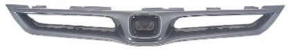 OE Replacement Honda Accord Grille Assembly (Partslink Number HO1200176)