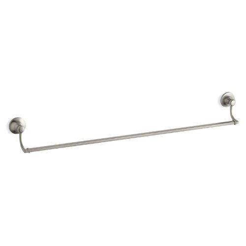 Bancroft 30 Towel Bar (Kohler K11412-BN Towel Bar)