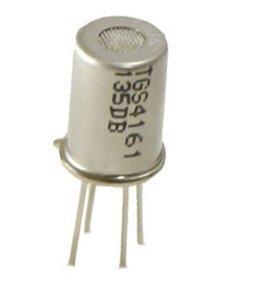 Carbon Dioxide Sensor Gas (TGS4161 CO2 Carbon Dioxide Sensor CO2 Detection Sensor Gas Sensor)