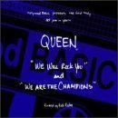 We Will Rock You / We Are the Champions by Queen (1998-01-01)