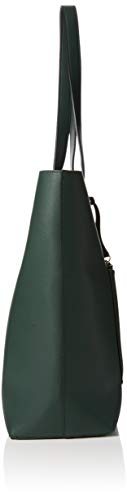 Terri Womens Dark Unlined New Green Tote Green Look EfRqzza4S
