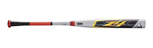Louisville Slugger Z-4 17 USSSA Balanced Soft Ball Bat, 28 oz