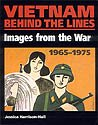 Vietnam Behind the Lines, Jessica Harrison-Hall, 1588860205