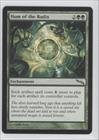 (Magic: the Gathering - Hum of the Radix (Magic TCG Card) 2003 Magic: The Gathering - Mirrodin Booster Pack [Base])