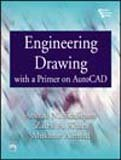 img - for Engineering Drawing with a Primer on Autocad book / textbook / text book
