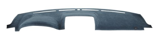 Dash Cover Mat Carlo Monte - DashMat Original Dashboard Cover Chevrolet Lumina/Monte Carlo (Premium Carpet, Dash Blue)