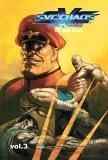 SNK Vs. Capcom: SVC Chaos Volume 4 (Svc Chaos: Snk Vs. Capcom) (v. 4) by Chi Wan Shum (2007-05-22)