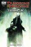 Dungeons & Dragons Eberron Annual 2012