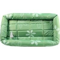 MIDWEST Green Paradise Floral Bed 30  (Q0700)