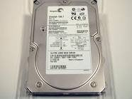 (Seagate Cheetah 10K.7 ST373207LC 74GB 10000 RPM 8MB Cache SCSI Ultra320 80pin 3.5