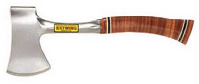 Estwing-E14A-12-Inch-Sportsmans-Axe-with-Leather-Grip-Sheath