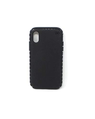 Speck ToughSkin Case for Apple iPhone XR 120247-1041 Black