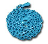 Tulsa Chain - Grade 120 Binder Chain (Austria) - G120BINDERC1/2-25