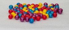 Paintball Blow Gun (Blowgun .40 Cal. Paintballs - 500 Count)