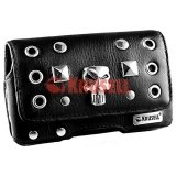 Krusell Rocker Multidapt Leather Case - -