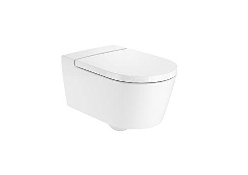 Roca a346527000/ /WC di porcellana sospeso Rimless con uscita a parete