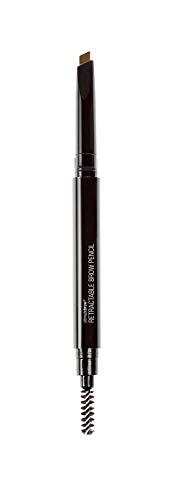 Wet n Wild Ultimate Brow Retractable Pencil (Eyebrow Pencil), Medium Brown, 0.2g