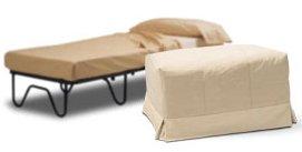 Puff cama convertible 90x190 ¡