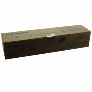 Panaosnic DQ-UHN36K Laser Toner Drum - Black, Works for Workio DP-C262, Workio DP-C322
