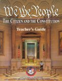 We the People: The Citizen and the Constitution (Teacher's Guide) (1995-05-03)