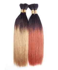 Sensationnel Premium Too 100% Human Hair Yaki Natural 12
