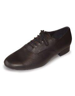En Bal Blb De Roch Garon Valley Pour 'chaussures Cuir Noir Salle qpwqYX5