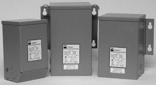 ES5H15S - Isolation Transformer, Ventilated, 15 kVA, 120V ...