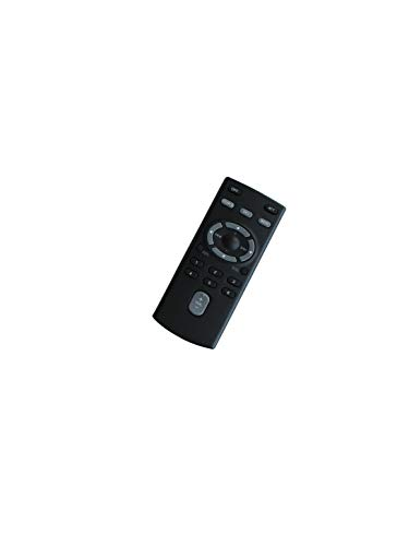 hotsmtbang replacement remote control for sony cdx-gt44ip cdx-gt500  cdx-gt510 cdx-gt51w cdx-gt520 cd